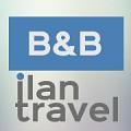 Logo SC B B ILAN TRAVEL SRL