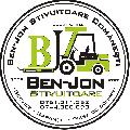 Logo SC BEN-JON TECHNIC SRL