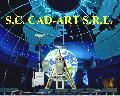 Logo SC CAD-ART SRL