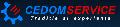 Logo SC CEDOMSERVICE  SRL