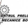 Logo SC CENTRUL DE PRELUCRARI MECANICE BOCSA SRL