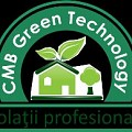 Logo SC CMB GREEN TECHNOLOGY SRL