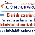 Logo SC CONDURARU GRUP CONSTRUCT SRL