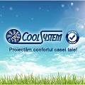 Logo SC COOLSYSTEM SRL