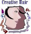Logo SC CREATIVE HAIR SRL