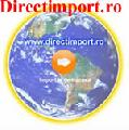 Logo SC CRYS ZONE SRL
