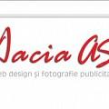 Logo SC DACIA A.S SRL