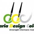 Logo SC DARIA DESIGN COLOR S.R.L