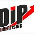 Logo SC DIP ADVERTISING SRL