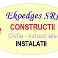 Logo SC EKOEDGES SRL