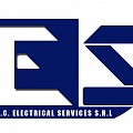 Logo SC ELECTRICAL SERVICES SRL