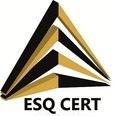 Logo SC ESQ CERT RO SRL