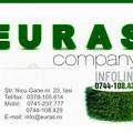 Logo SC EURAS GREEN COMPANY SRL