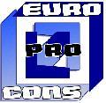 Logo SC EURO PRO CONS SRL