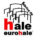 Logo SC EUROHALE ANTREPRENOR SRL