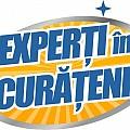 Logo EXPERT TEAM CLEAN ZONE SRL