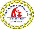 Logo SC FORJA MECANICA CEAHLAU SRL