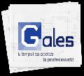 Logo SC GALES ELECTRONIC SERVICE SRL