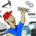 Logo SC GEBO TOOLS SRL