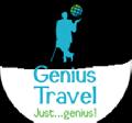 Logo SC GENIUS TRAVEL SRL