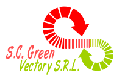 Logo SC GREEN VECTORY SRL