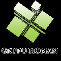 Logo SC GRUPOHOMAN SRL
