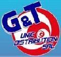 Logo SC G T UNIC DISTRIBUTION SRL