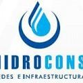 Logo SC HIDROCONS SRL