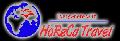Logo SC HRC EUROPE TRAVEL SRL