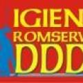 Logo SC IGIENA ROMSERV DDD SRL