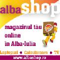 Logo SC INFO ALBA SERV SRL