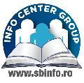 Logo SC INFO CENTER GROUP SRL