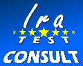 Logo SC IRA TEST CONSULT SRL
