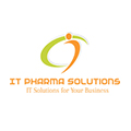 Logo SC IT PHARMA SOLUTIONS SRL