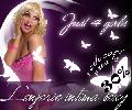 Logo SC JUST4GIRLS SRL