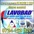 Logo SC LAVOBAD ELECTRIC SRL