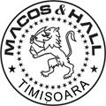 Logo SC MACOS HALL SRL