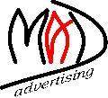 Logo SC MAD ADVERTISING SRL