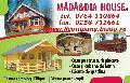 Logo SC MADA DIA HOUSE SRL