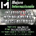 Logo SC MAJORE INTERNAZIONALE SRL