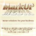 Logo SC MARKUP MEDIA SRL