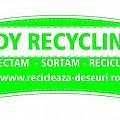 Logo SC MDY RECYCLING DEVELOPMENT SRL