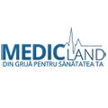 Logo MEDICLAND.RO SRL