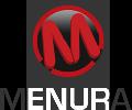 Logo SC MENURA SRL