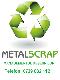 Logo SC METALSCRAP INVEST SRL