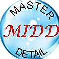 Logo SC MIDD MASTER DETAIL SRL-D
