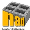 Logo SC NAD SRL