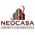 Logo SC NEOCASA SRL