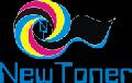 Logo SC NEW TONER SRL