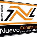 Logo SC NUEVO CONSTRUCT SRL  PIESE UTILAJE JCB